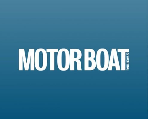 Norway Motor Boat & Yachting Magazine