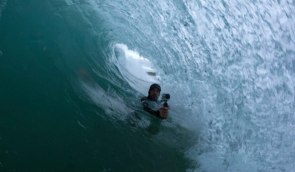 flea gopro tube