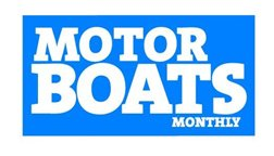 motor boats monthly logo