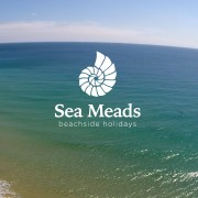 Sea Meads from the sky