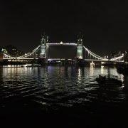 Tower Bridge from HMS Belfast