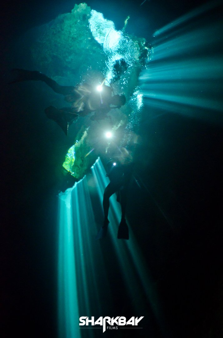 Cenote Cuba Divers