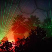 Festival of Light and Sound Eden