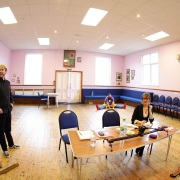goldbug village hall shoot